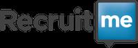 RecruitME logo